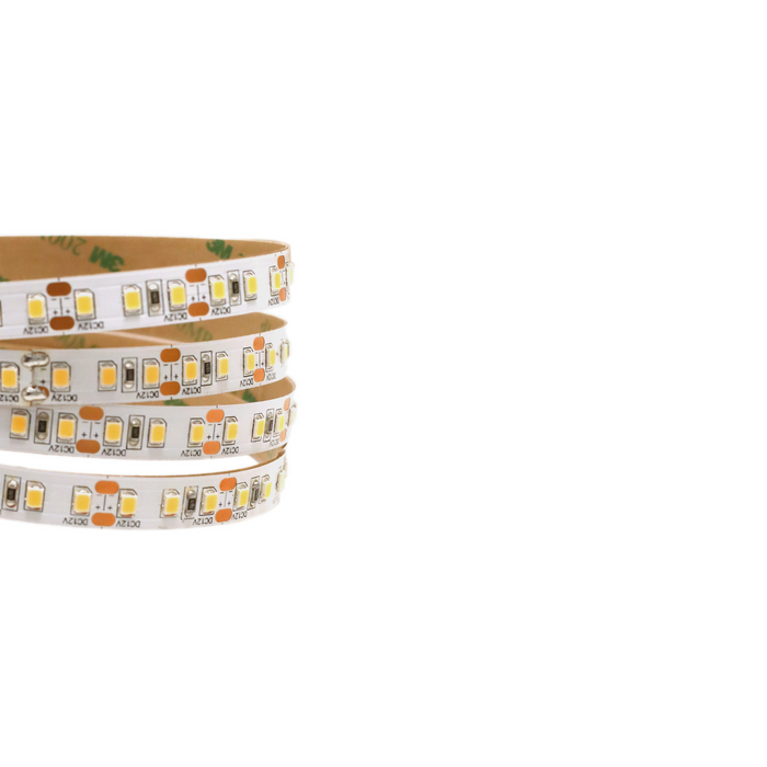 High CRI 98 LED Flexible Strip - BiColor - Tungsten to Daylight for Film Lighting