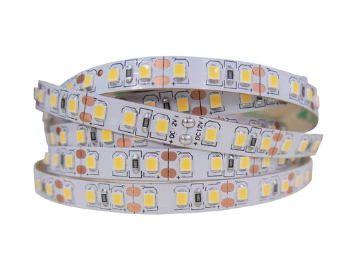YUJILEDS® Full Spectrum CRI 98 LED 2835 LED Flexible Strip- 120 LED/m - Pack: 5m/reel