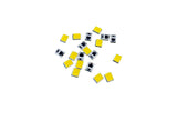 BC Series High CRI LED SMD - 2835L - Pack: 100 pcs