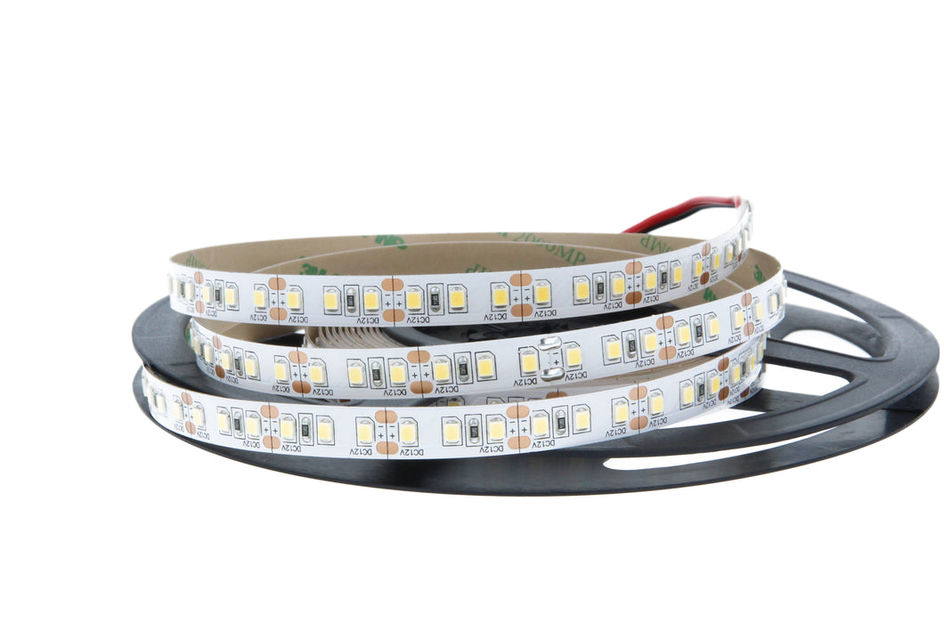 YUJILEDS® High CRI 95+ LED 2835 LED Flexible Strip - 120 LED/m - Pack: 5m/reel