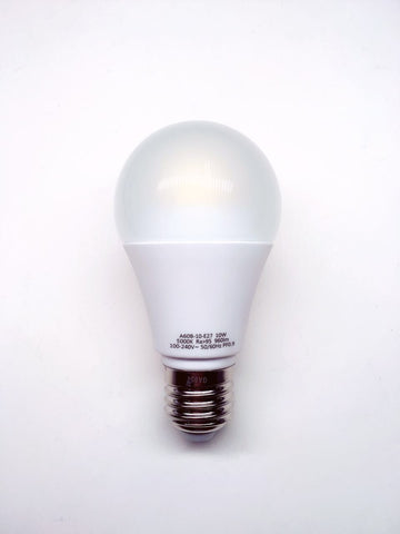 BC Series A60 High CRI Remote Phosphor LED Bulb - Pack: 4 pcs
