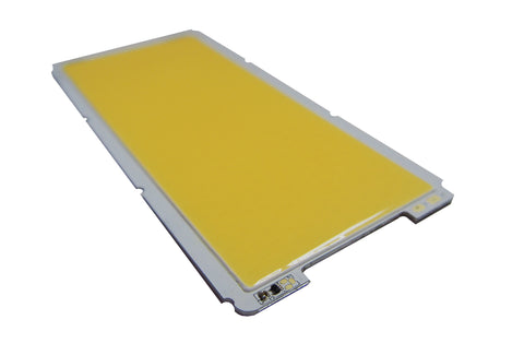 BC Series High CRI COB LED - Mini Portable Panel - 20W - Unit: 2pcs