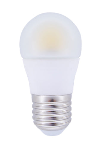 BC Series A14 High CRI Remote Phosphor LED Bulb - Pack: 4 pcs