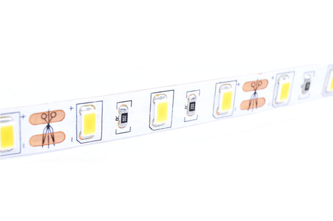 VTC Series High CRI LED Flexible Strip- 60 LED/M - Pack: 5M/REEL
