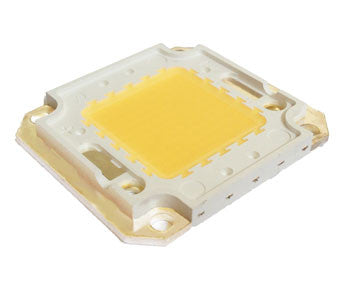 BC Series High CRI COB LED - 400L - 50W - Pack: 2pcs