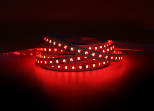YUJILEDS® Single Color Red LED Flexible Strip