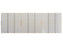 High CRI 98 LED Multirow Strip  - BiColor - Tungsten to Daylight for Photographic Lighting