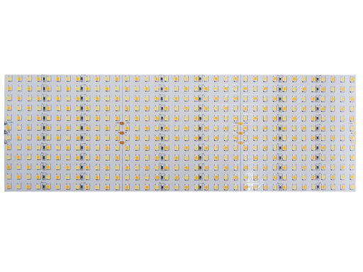High CRI 98 LED Multirow Strip - BiColor - Tungsten to Daylight for Film Lighting