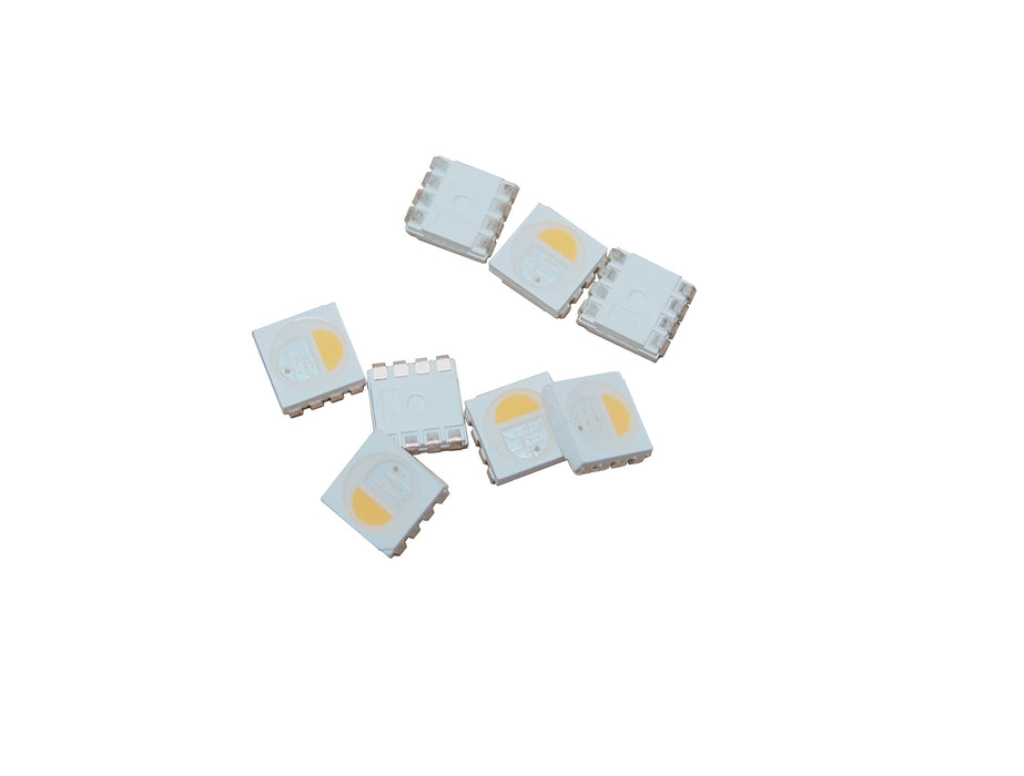 BC Series High CRI RGBW 4-in-1 SMD - Pack: 100pcs
