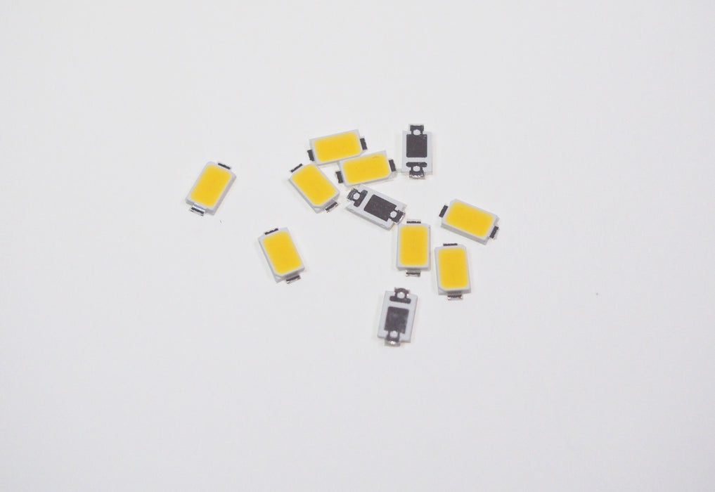 BC Series High CRI LED SMD - 5730L - Pack: 100 pcs