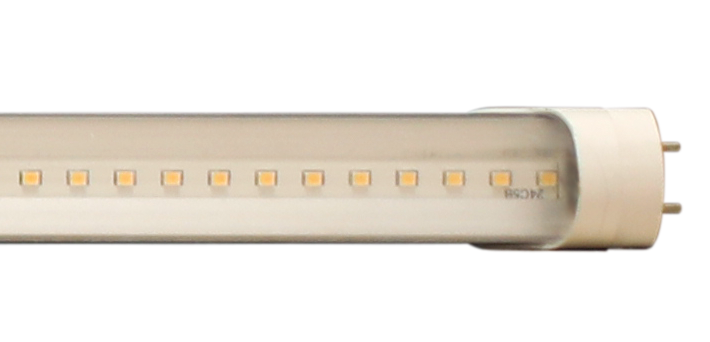 Full Spectrum CRI 98 D65 T8 LED Tube for Jewelry Lighting