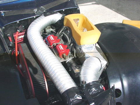 Engine Head Cooling Kit