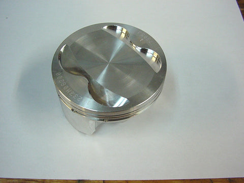 Suzuki SV650 Super-light Piston