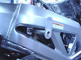 Suzuki SV650 Body Work Mounts