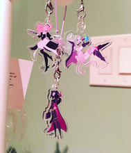Load image into Gallery viewer, FE Nowi, Tharja, Felicia Acrylic Phone Charms