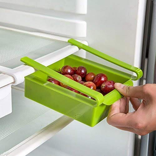 Multi Purpose Storage Tray (Pack of 4)
