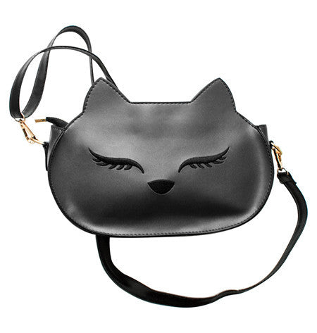 meowingtons cat purse meow cat meme