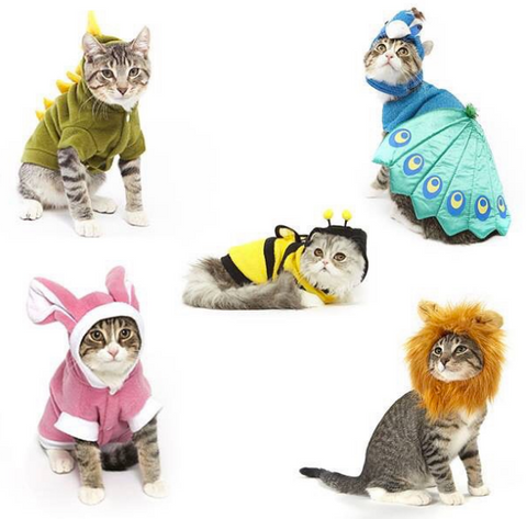 meowingtons cat costume Halloween