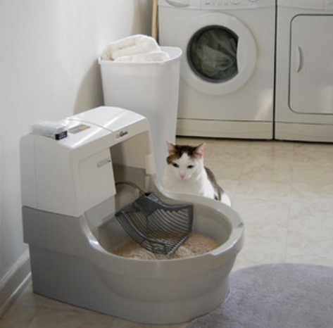 Litter Box Cat Genie Reviews