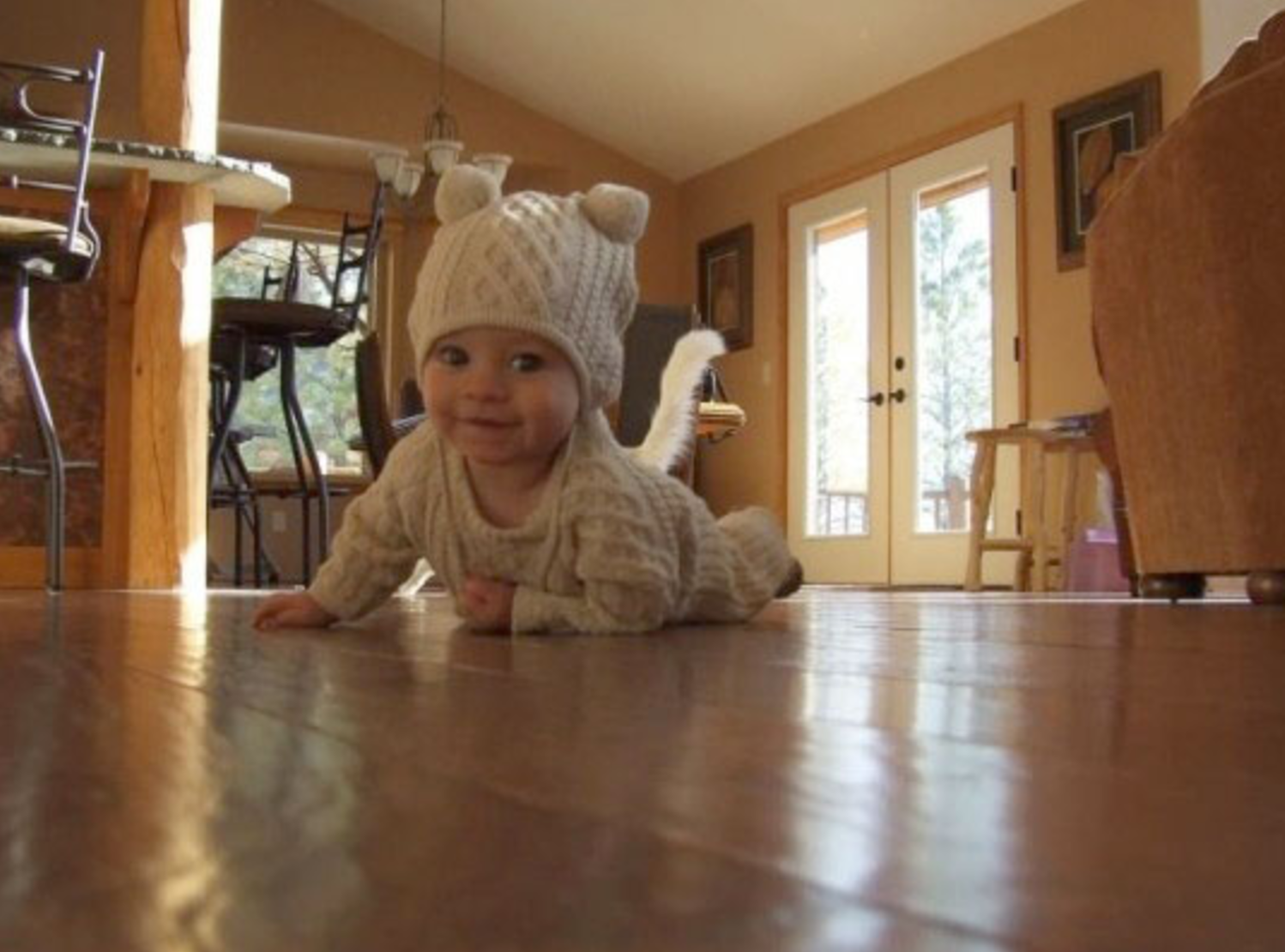cat costume baby outfits cat ears hat