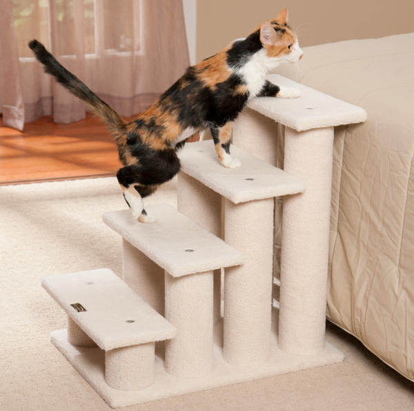 cat stairs orthopedic cat stairs