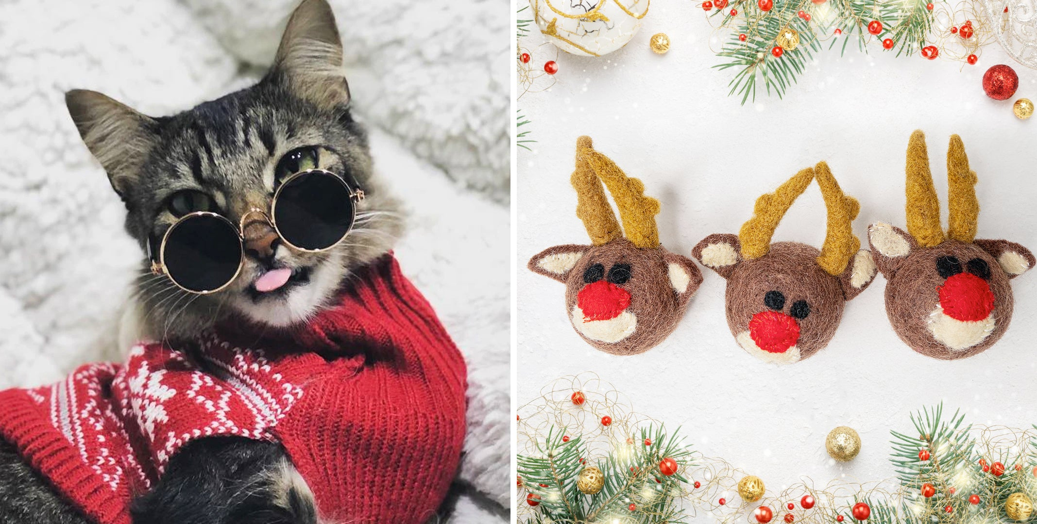 10 Gifts for The Nice (and Naughty) Cat On Your Christmas List