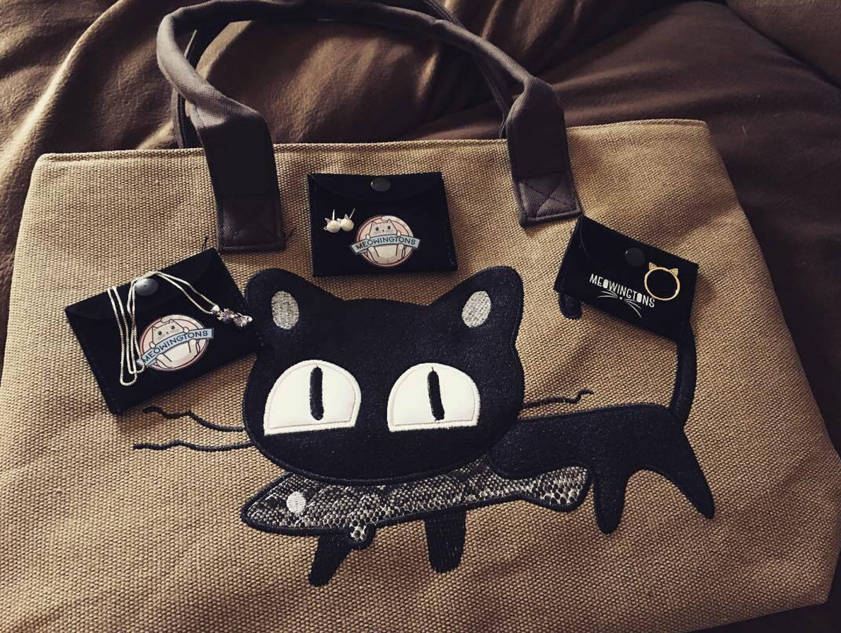c416cb39a53 The Ultimate CYBER MONDAY Gift Guide for Cat Lovers – Meowingtons