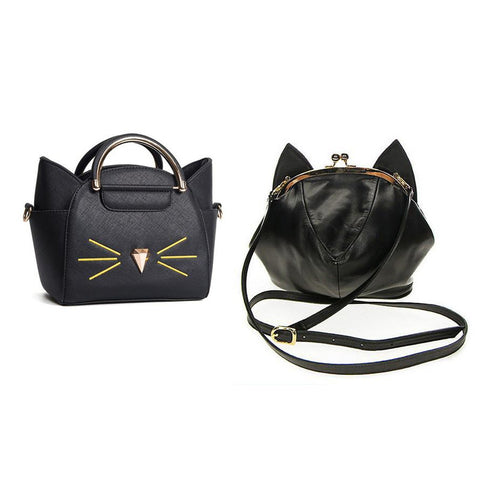 Crazy Cat Lady Purse Bundle