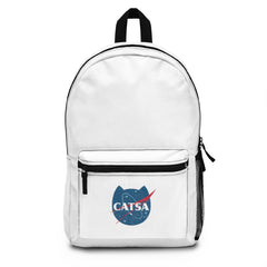 CATSA Space Backpack