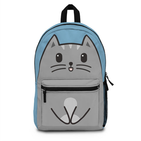Milton the Cat Backpack