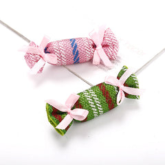 Candy Catnip Toy