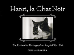 Henri, le Chat Noir Book