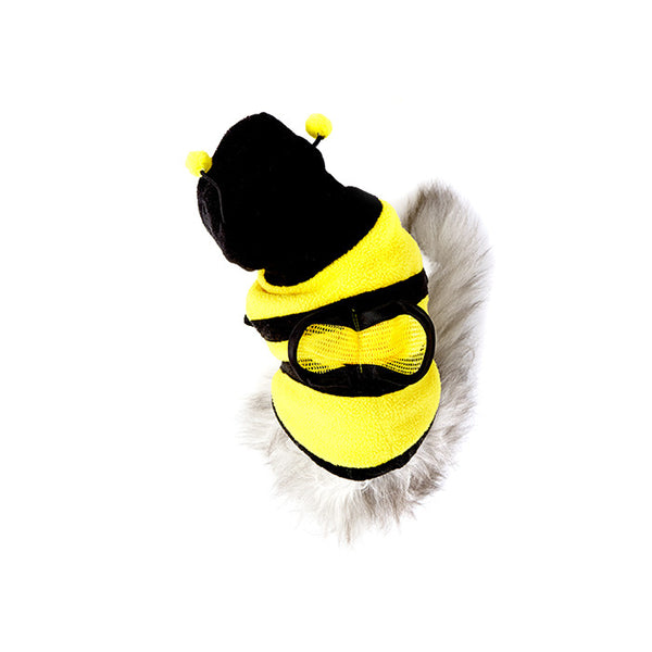Bumble bee clothing store