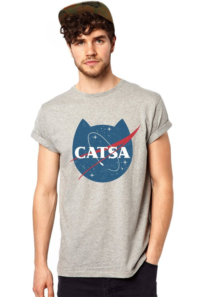 CATSA Space T-Shirt