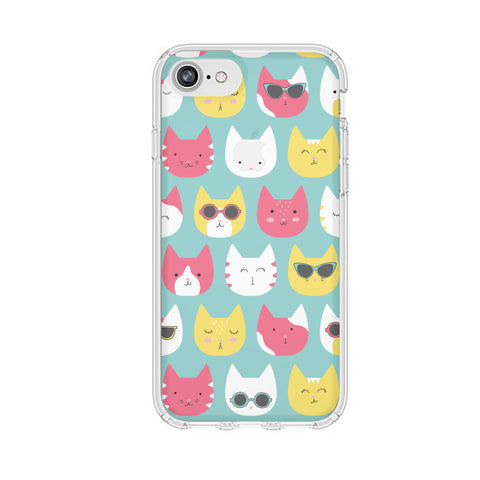 Cool Cat Phone Case
