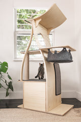 meowingtons cat furniture
