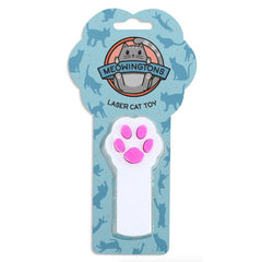 Interactive Cat Laser Toy by Meowingtons