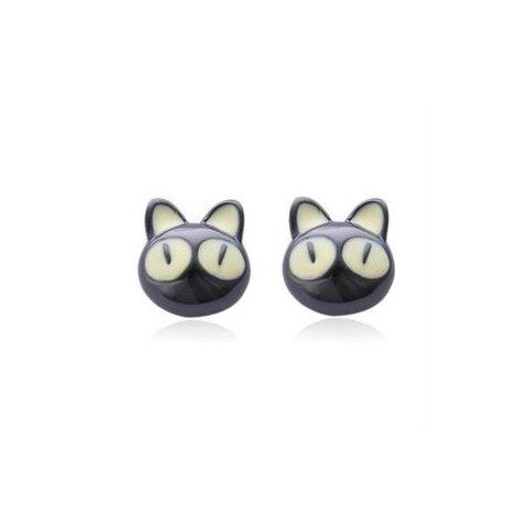 Mooshi Cat Earrings