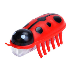 Robotic Bug Cat Toy