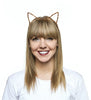 Savannah Cat Ears Headband