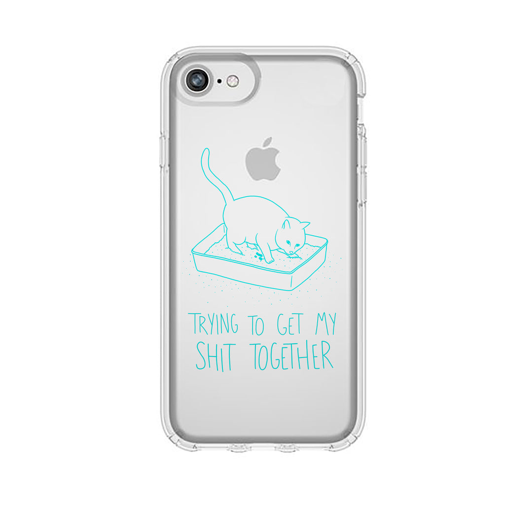 Shit Together Phone Case