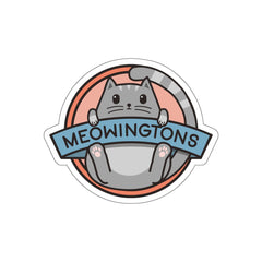Meowingtons Sticker