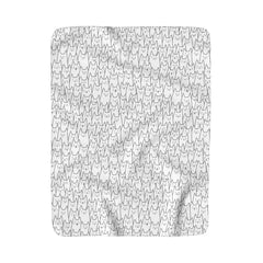 Crowded Cats Sherpa Blanket