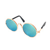 Kitty Hippie Mirror Sunglasses