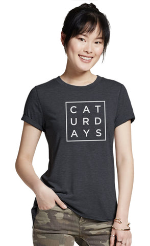 Caturdays Shirt