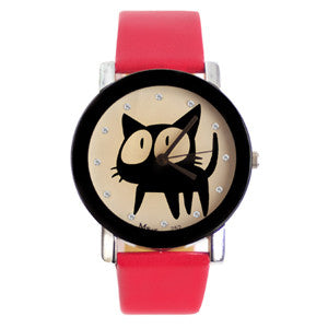 Atashi Cat Watch