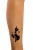 Cat Lady Tattoo Catyhose