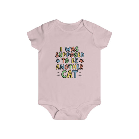 Another Cat Baby Onesie