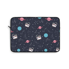 Meowter Space Cat Laptop Sleeve