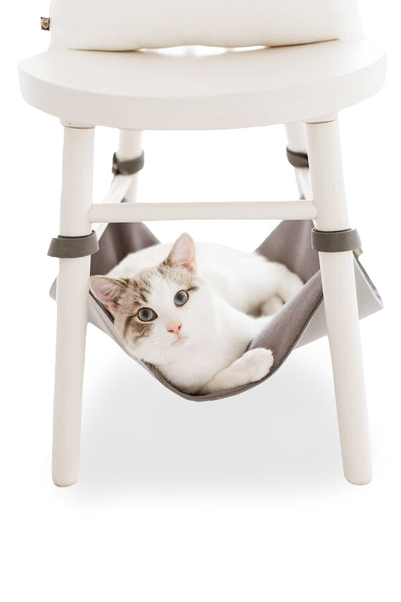 Cozy Cat Hammock Bed
